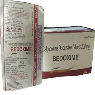 BEDOXIME