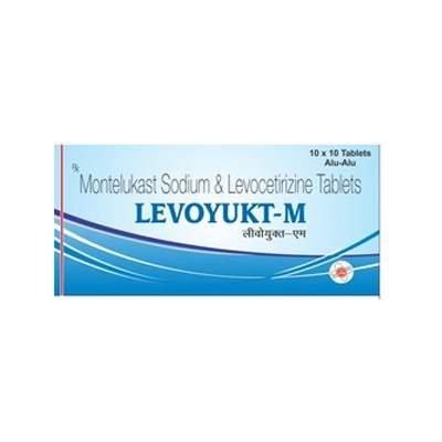 LEVOYUKT M
