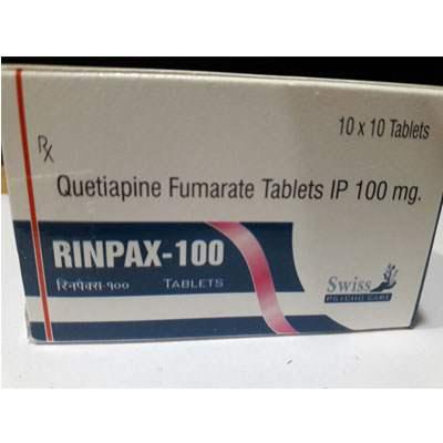 Rinpax 100