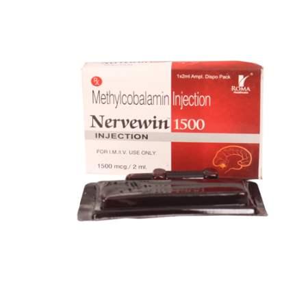 NERVEWIN  1500