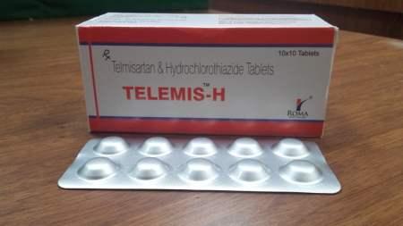 TELEMIS H