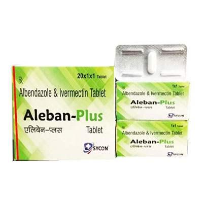 Aleban Plus