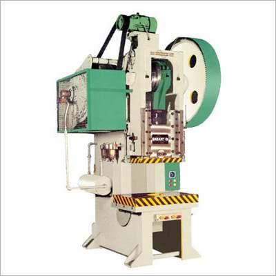Power Press Machine C Frame