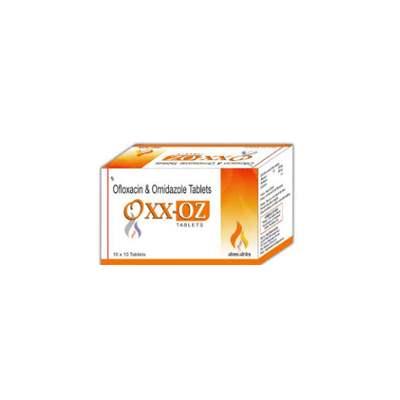 OXX OZ