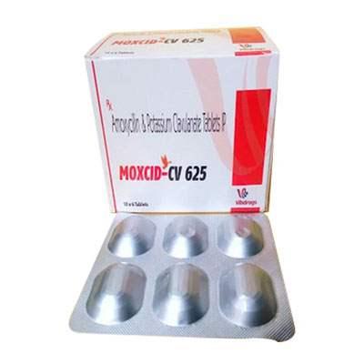 Moxcid Cv 625