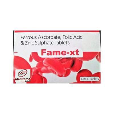 Fame XT