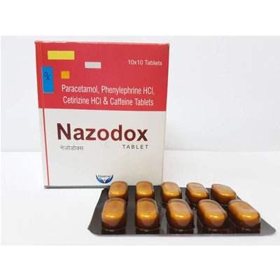 NAZODOX
