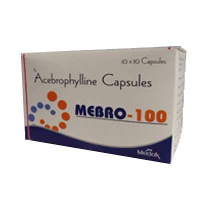 Mebro 100