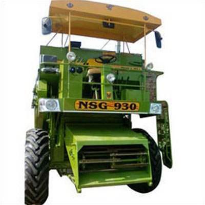 N.S.G AGRO INDUSTRIES