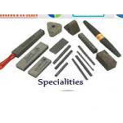 Bonded Abrasives-Specialities