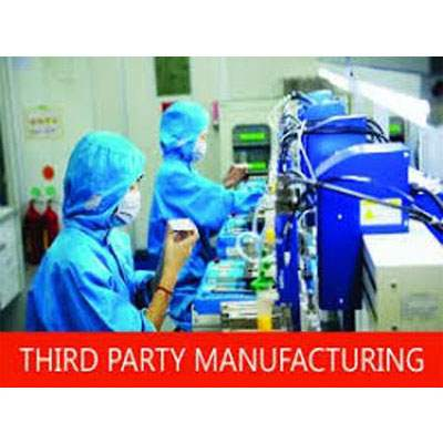 Third Party Manufactures Pharmaceutical companies- Third
