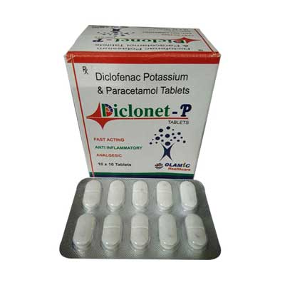 Diclonet P