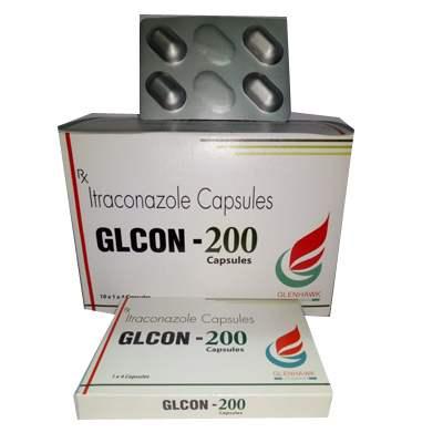 GLCON 200