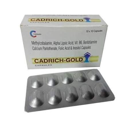 Cadrich Gold
