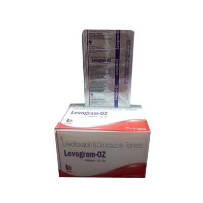 Levogram oz