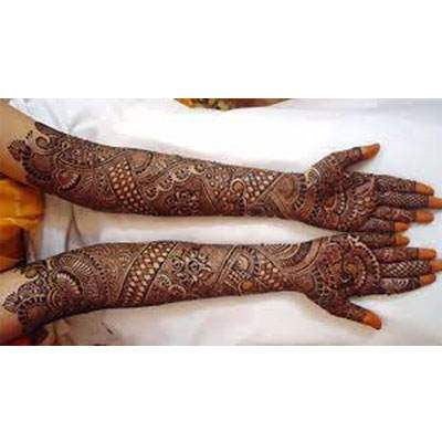 Bridal Mehndi Artist in Chandigarh