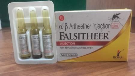 FALSITHEER 2 ML