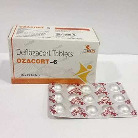 Deflazacort 6