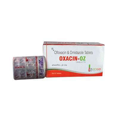 OXACIN-OZ