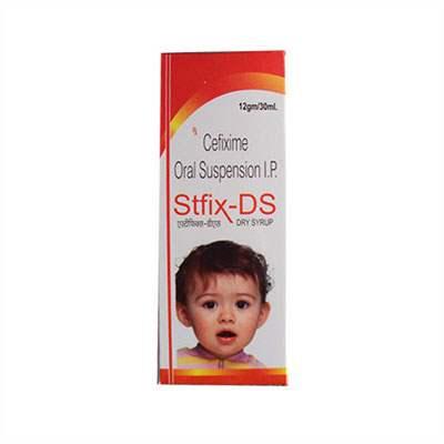 Stfix DS