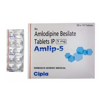 AMOLIP 5