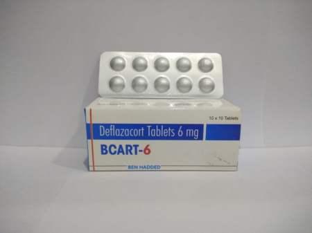 BCART 6