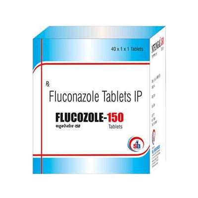 Flucozole 150