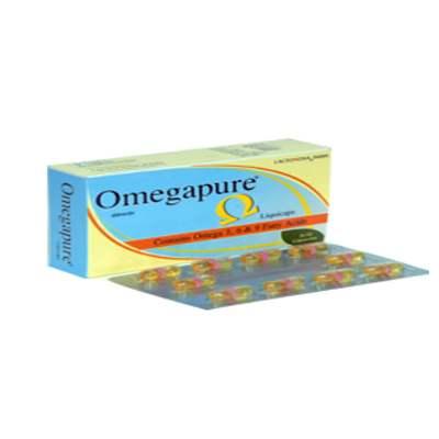 OMEGAPURE
