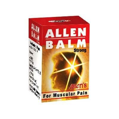 Allens Balm