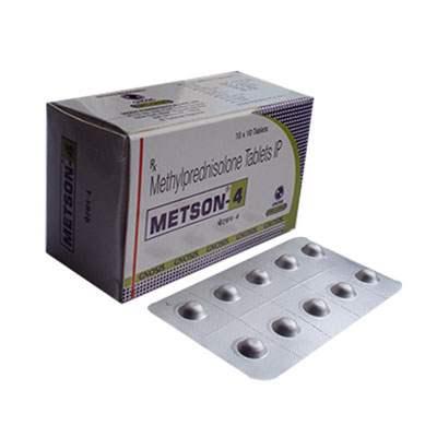 METSON 4