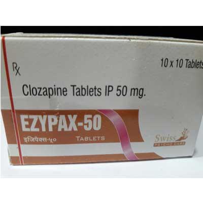 Ezypax 50