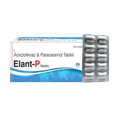 Elant P