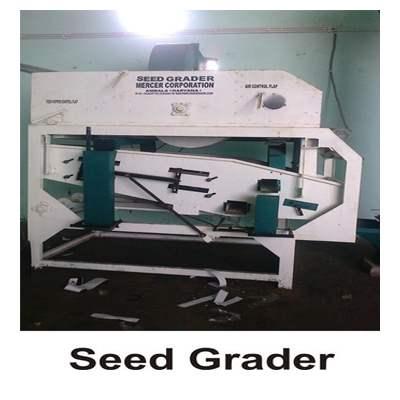 Seed Grader