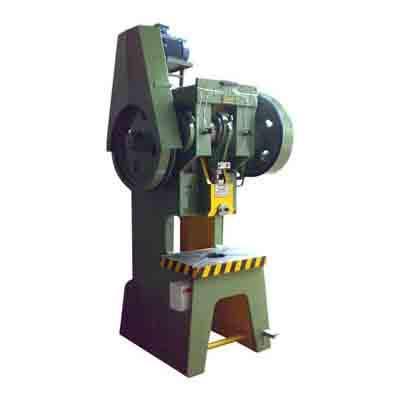 C - Type Power Press machine