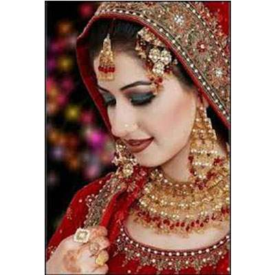 Bridal Makeup in Dehradun