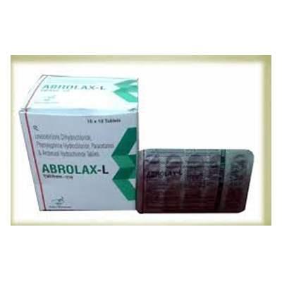 ABROLAX L