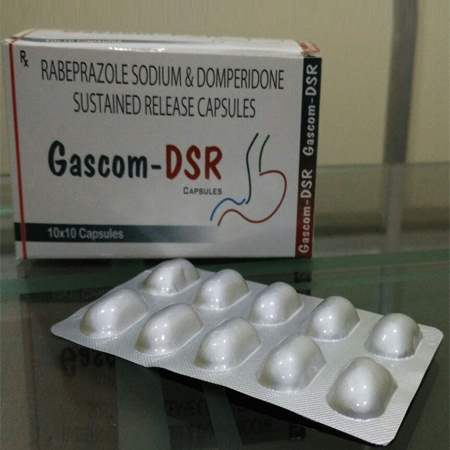 Gascom DSR