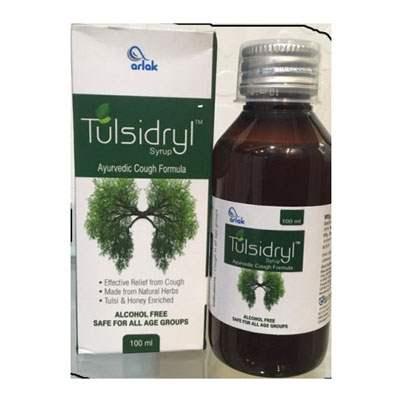 Tulsidryl
