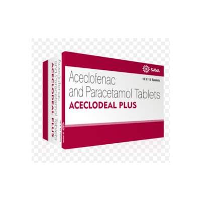 Aceclodeal