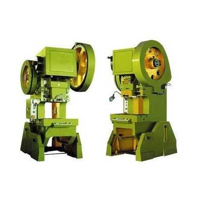 Steel Power Press Machine