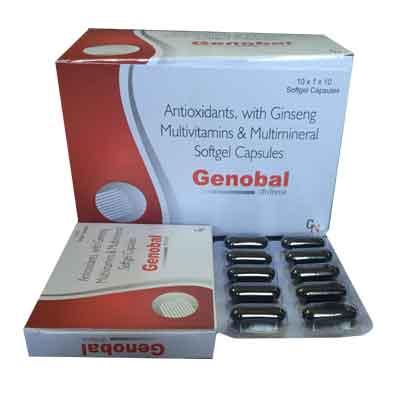 Genobal