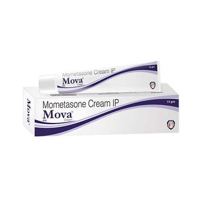 Mova Cream
