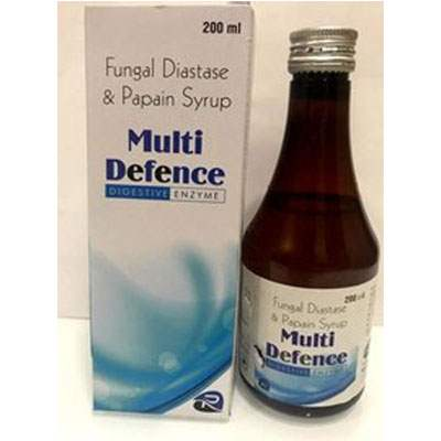 Multi Defence