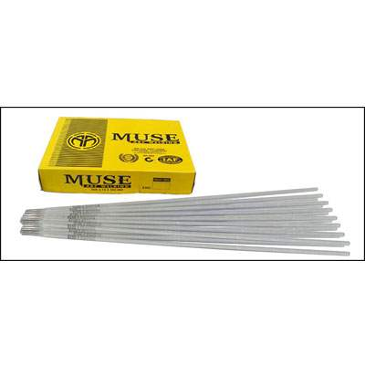 MUSE - Arc Welding Electrodes