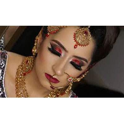 Bridal Makeup Services in Chandigarh
