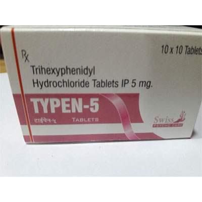 Typen 5