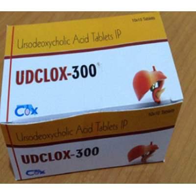 UDCLOX 300