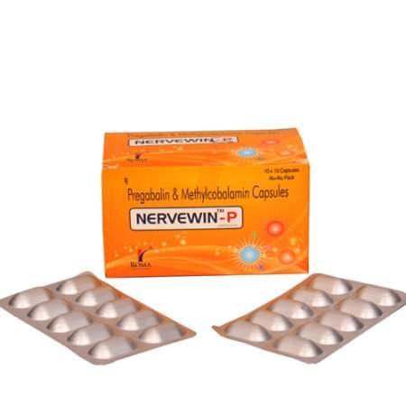 NERVEWIN  P