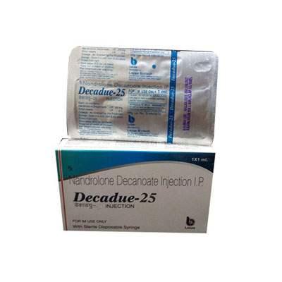 Decadue 25