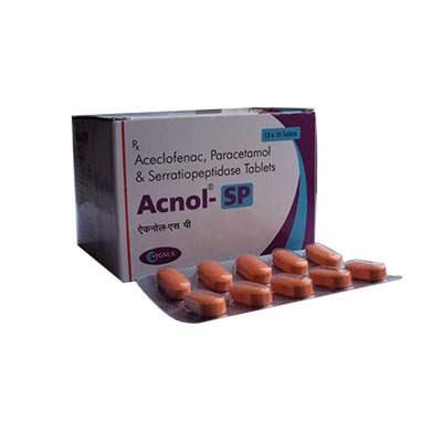 Acnol-SP